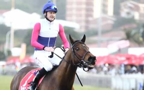 2017 Vodacom Durban July Winner