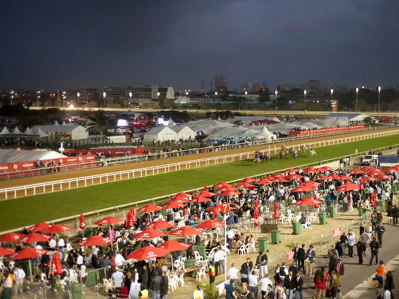 The Fashion Theme For 2018 Vodacom Durban July Horse Race